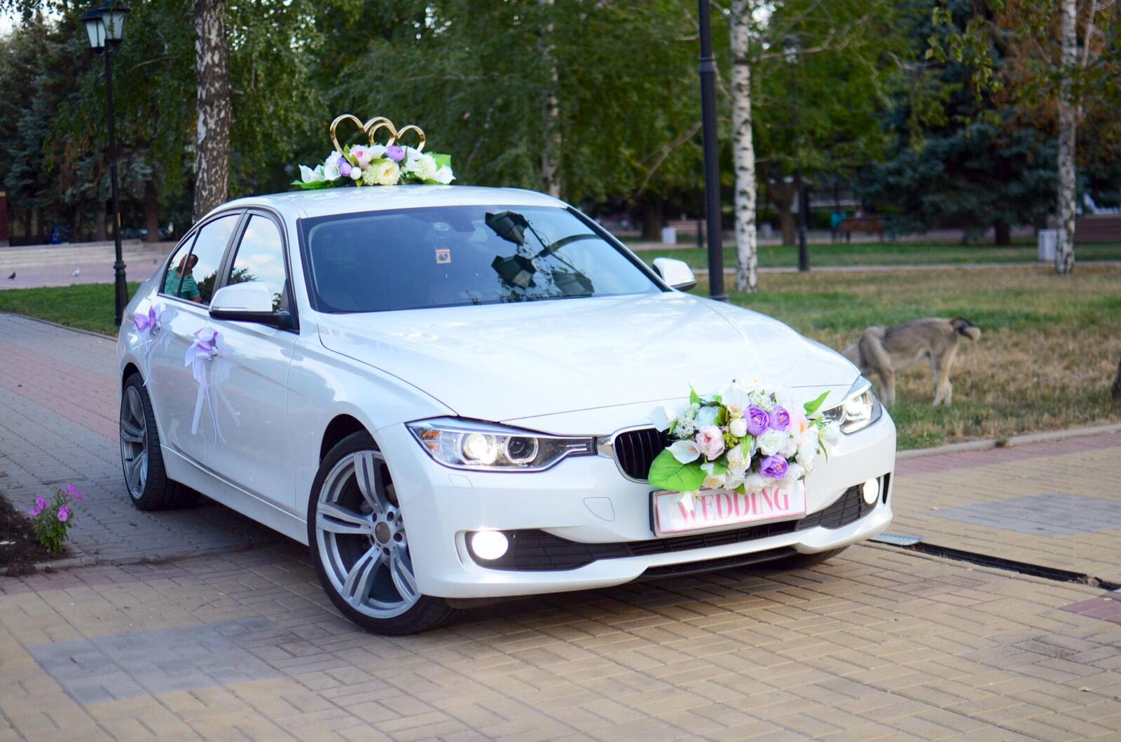 Авто на свадьбу в Рязани Аренда 71